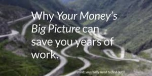 Make your money work for you clements financial Ojai California RIA