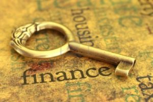 you have the key to your financial future success